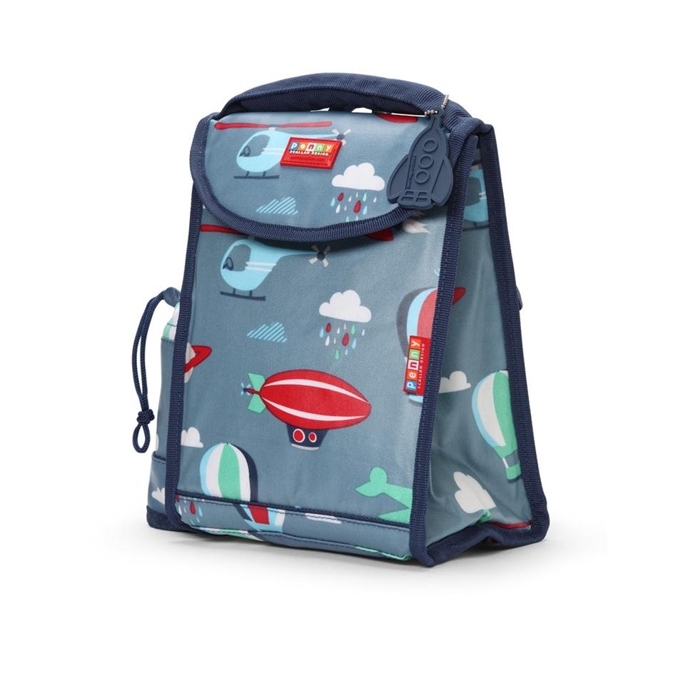 9258fe7c681 Ισοθερμική Σχολική Τσάντα φαγητού σακίδιο