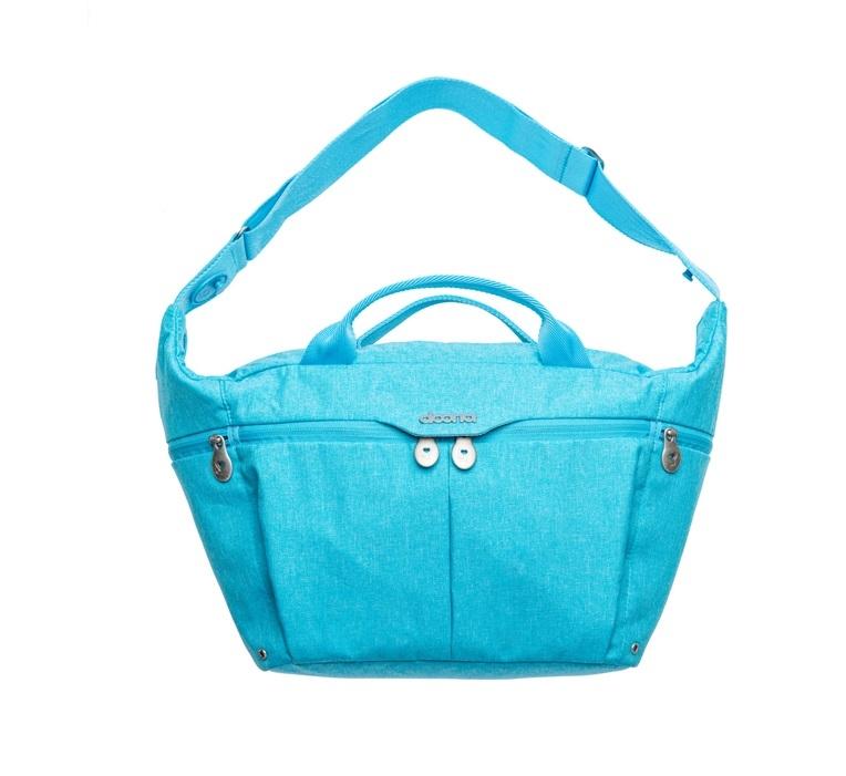 47d7beb310c Doona τσάντα αλλαγής Sky (Turquoise)