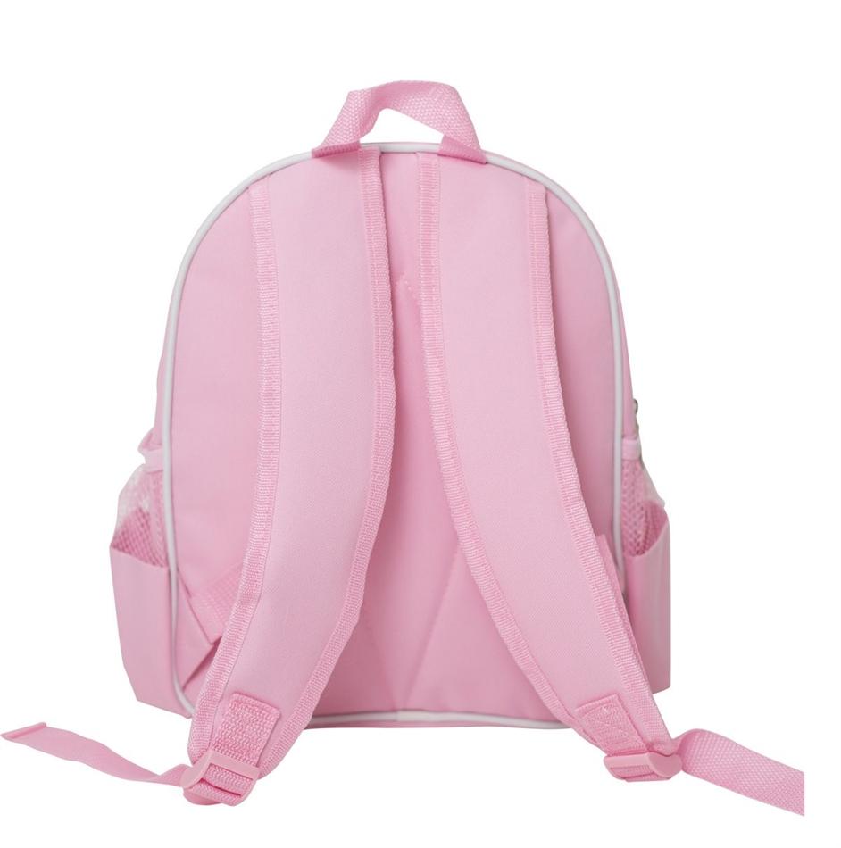 783b38496d A Little Lovely Παιδική Τσάντα Πλάτης Miss Sunshine Pink BGMS005. Little  Lovely Company Κωδικός προϊόντος  005-2300. 1