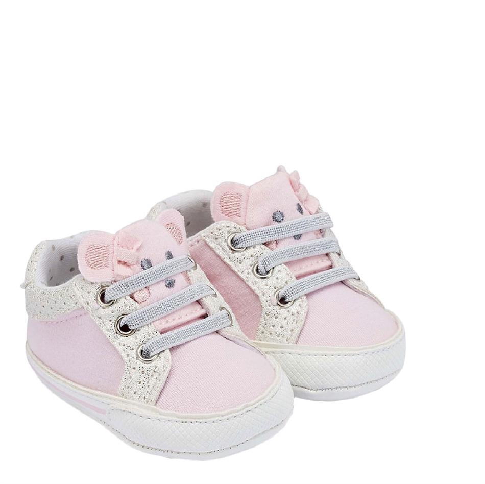 0fac97668fe Mayoral βρεφικά παπούτσια αθλητικά με αυτάκια 9075-90