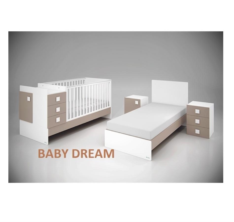 Κρεβάτι ΠΟΛΥΜΟΡΦΙΚΟ COMBINATO της casababy +ΔΩΡΟ ΑΞΙΑΣ 59€ 6417982861a