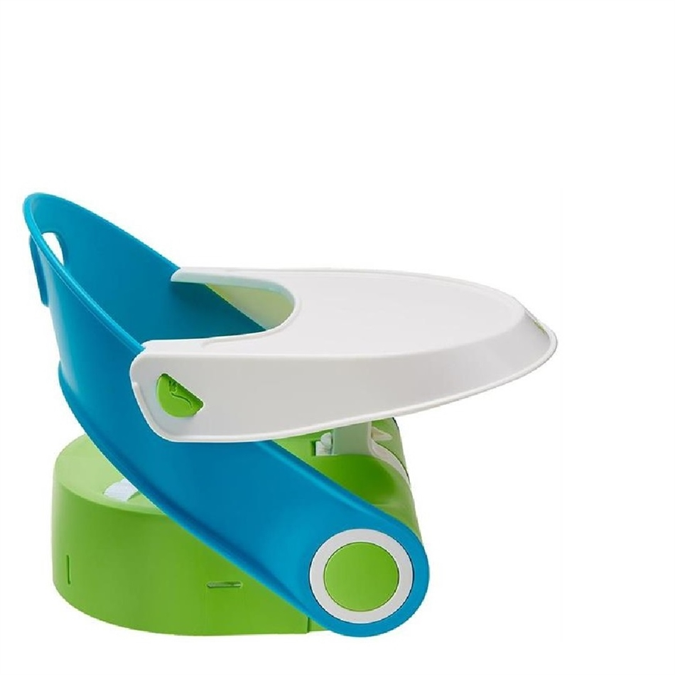 2ca98fd78c SUMMER INFANT Καρεκλάκι φαγητού – SIT N STYLE BOOSTER Blue Green ...
