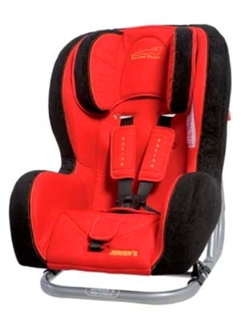 824501c8f9c Κάθισμα Αυτοκινήτου JUNIOR'S 2021 (0-18 kg) RED