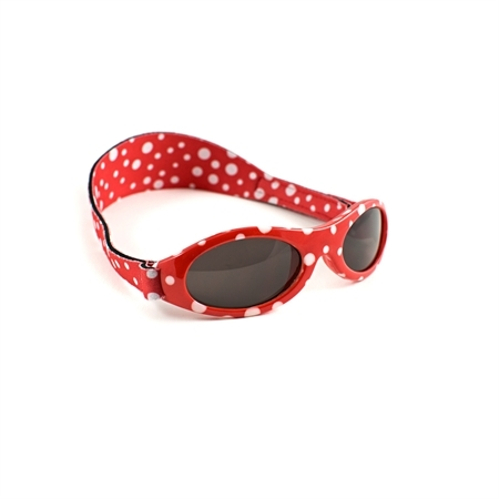 Baby Banz γυαλιά ηλίου Red Dot 1001-011 b66dd736dbb