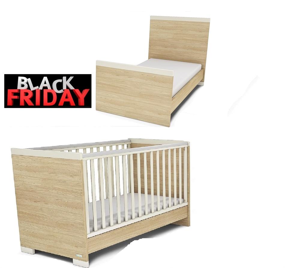 56f3517bd51 Casababy παιδικό κρεβάτι Pure + ΔΩΡΟ ΕΠΙΤΟΙΧΙΟ ΡΑΦΙ ΑΞΙΑΣ 59€