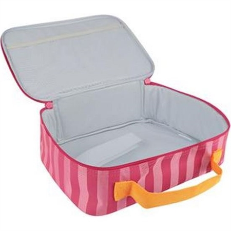 334c2347ac Τσάντα Φαγητού Ισοθερμική Stephen Joseph LUNCH BOX-Owl. Κωδικός προϊόντος   570167. 1