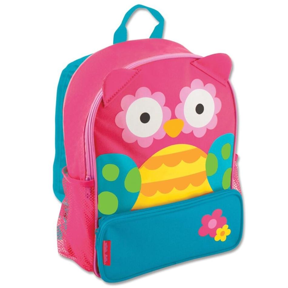 e49422d611f Stephen Joseph Τσάντα πλάτης Sidekick Backpacks Owl