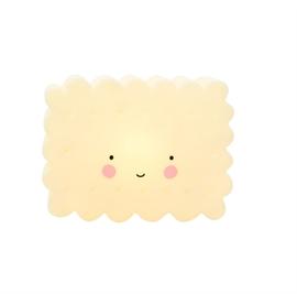 235c4a3e168 A little lovely company Mini cookie Yellow φωτάκι νυχτός little light led  LTCO058