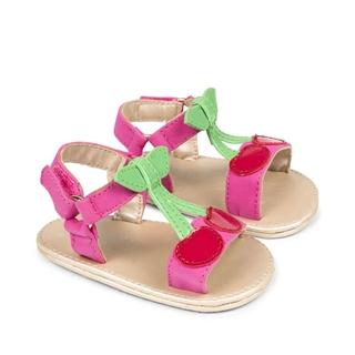 570e5e92a38 Mayoral Παπούτσια σανδάλια φούξια κερασάκια -πολυδερματίνη 9817-067