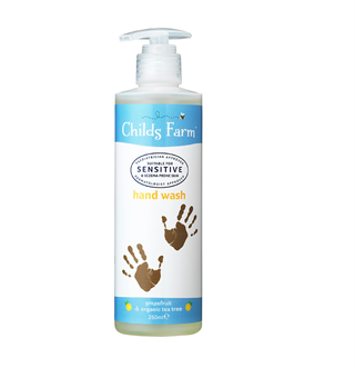 6e315f5226e Childs Farm υγρό σαπούνι χεριών HAND WASH GRAPEFRUIT & ORG TEA TREE 250ML  -CF230 (6010599)