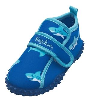 f146806abe5 Παπούτσια Θαλάσσης playshoes 174773 Καρχαριάκιας