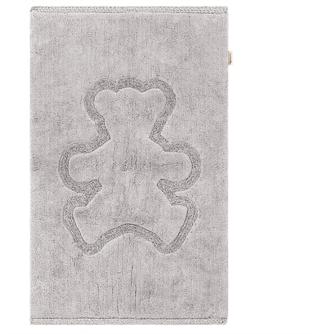 df9fbfb3ee9 Guy Laroche Χαλί 100% βαμβακερό BEAR SILVER 130×180 cm(1118092)